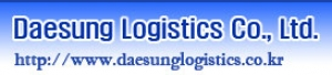 Daesung Logistics Co., Ltd.
